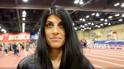 Diljeet Taylor Devastated That Indoor And Outdoor Championships Have Been Canceled