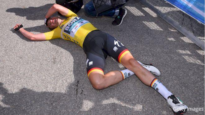 Paris-Nice Recap: 'The Last 3 Kilometers Were Hell'