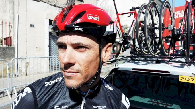 picture of Philippe Gilbert