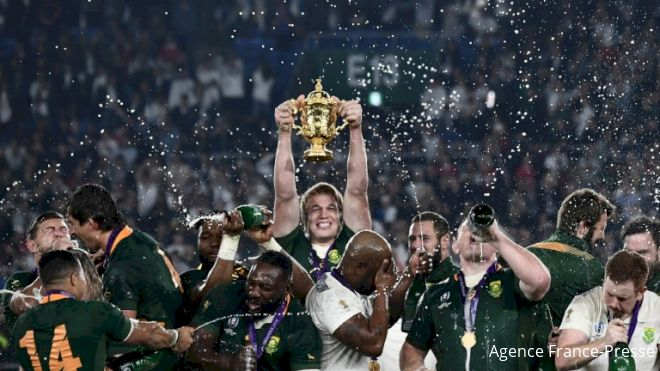 Rees' Pieces Vol. 1: Why Does The Southern Hemisphere Dominate Rugby?