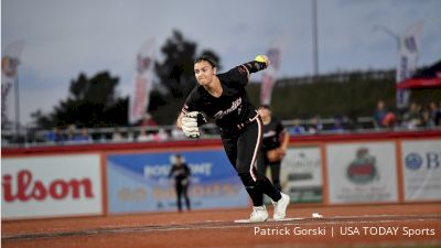 National Pro Fastpitch Suspends Games For The 2021 Season