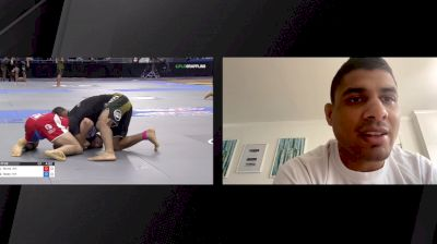 WNO Podcast 21: JT Torres ADCC Breakdown