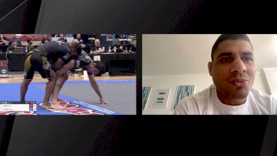JT Torres Analyzes His Epic ADCC Gold Medal Runs