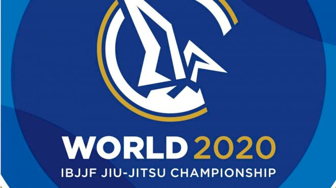 IBJJF Will Not Hold A World Championships In 2020