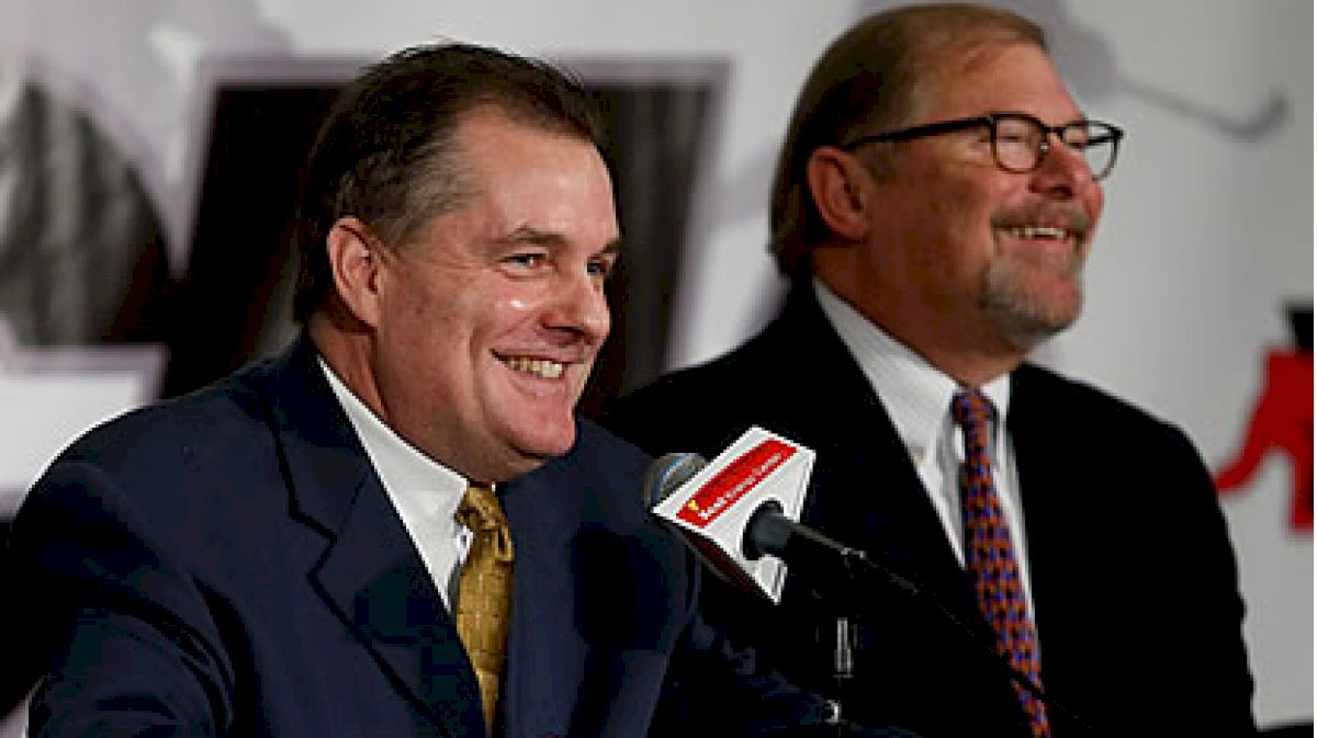Minnesota State, The Frozen Four & Bill Robertson's WCHA Farewell