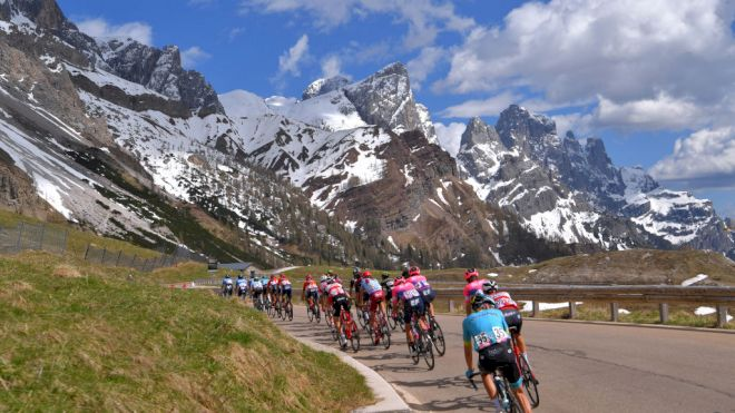 Monuments & Grand Tours Will Find A Place On Cycling's 2020 Calendar