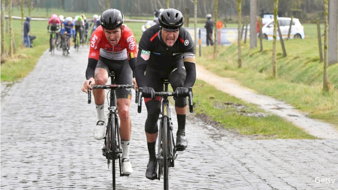 Highlights: 2018 Dwars Door Vlaanderen