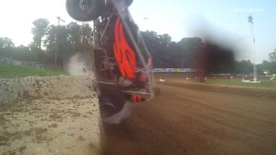 Mike Terry Jr. Takes Out Our Camera: ISW 2013
