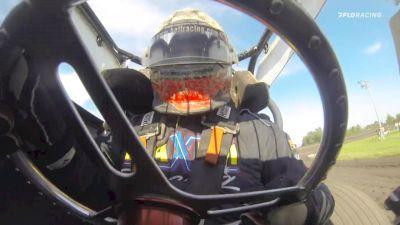 Robert Ballou 2015 Gas City On-Board