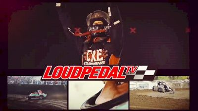 2016 Indiana Sprint Week Loudpedal Recap