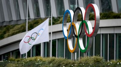 25. Pressure Mounts To Postpone Olympics