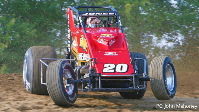 FloRacing 24/7 To Feature 24 Hours of Daily USAC Racing