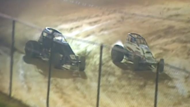 6 Breakthrough Moments from Indiana Sprint Week