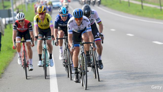 How To Watch Gent-Wevelgem In 2020