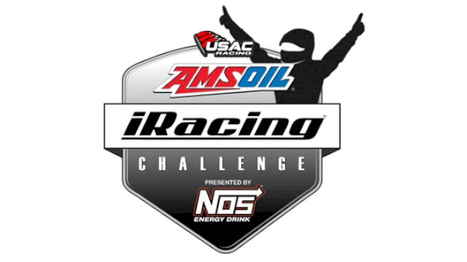 picture of 2020 AMSOIL iRacing Challenge at Kokomo | USAC Midgets