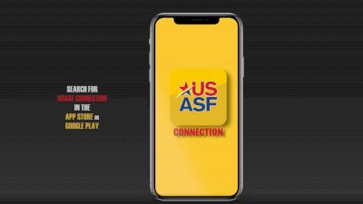 Check Out The USASF Connection App!