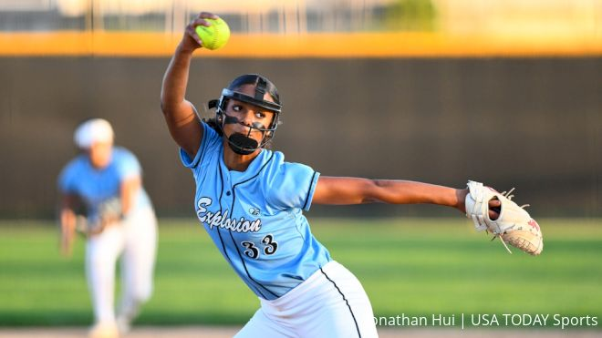 A Softball Coach's Guide To Managing Pitching Injuries