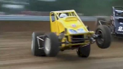2005 Indiana Sprint Week Review