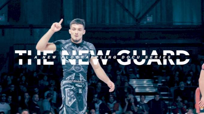 picture of THE NEW GUARD: Renato Canuto
