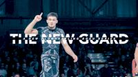 THE NEW GUARD: Renato Canuto