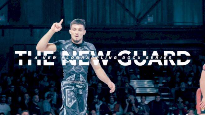 THE NEW GUARD: Renato Canuto