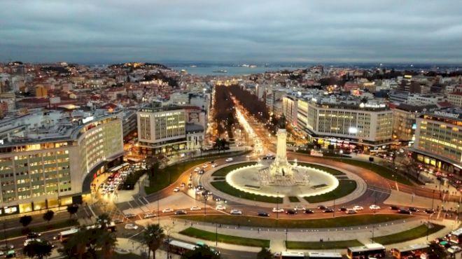 One Week In Lisbon