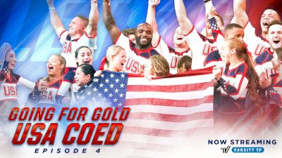 Going For Gold: USA Coed | Season 4 (Episode 4)