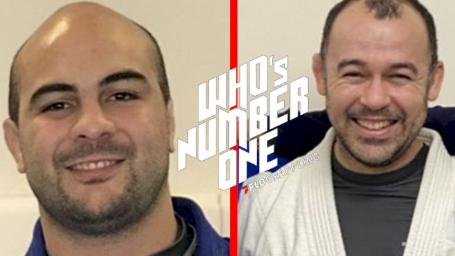 ADCC Return, Memories And Advice For Beginners From Marcelo And Bernardo