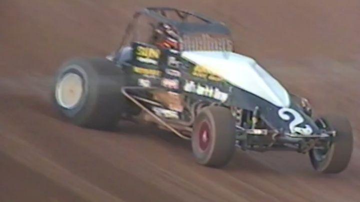 1997 Racin' with D.O. Indiana Sprint Week Review