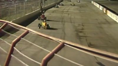 24/7 Replay: USAC Midgets and Sprints at Winchester 5/18/91