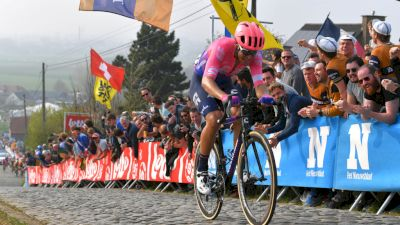 Pro Breakdown: Bettiol Gives Keys To Flanders Victory