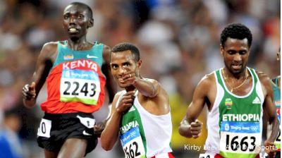 What If Bekele Had Broken Kipchoge's World Record?