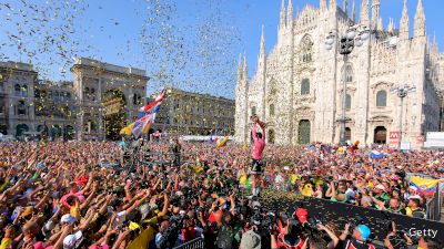 Tifosi Passione: Join FloBikes In Italian Solidarity