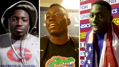 The Ultimate Grant Holloway Interview Compilation