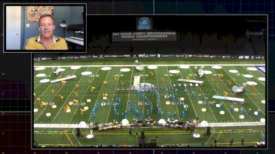 "Designer Commentary: ""The Bluecoats"" With Jonathan Vanderkolff"