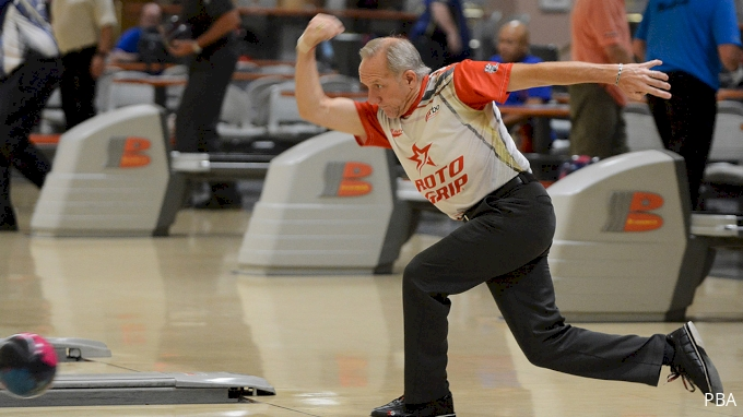 picture of 2021 PBA50 Dave Small's Championship Lanes Open