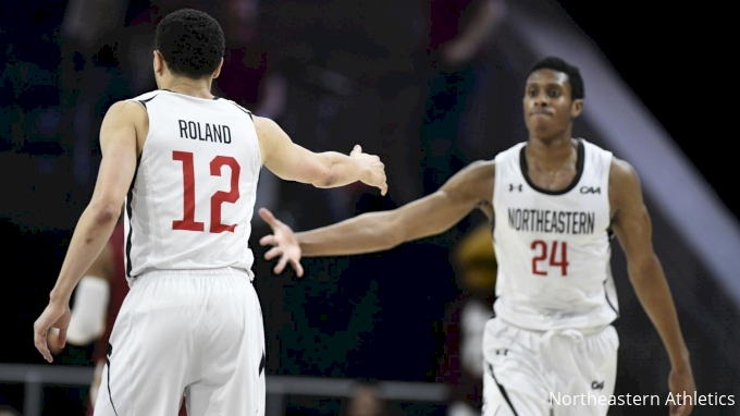 picture of All-Access: Northeastern Men's Basketball