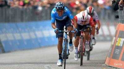 Must-See Italy: Carapaz Vs. Ewan In Giro d'Italia