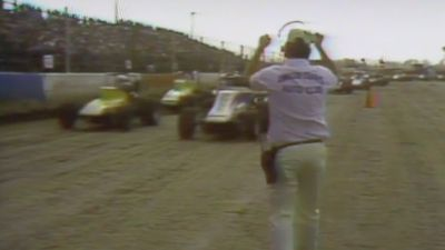 24/7 Replay: USAC Sprints at Terre Haute 5/4/80