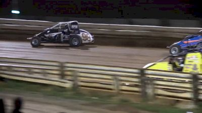 24/7 Replay: USAC Silver Crown at Williams Grove 6/10/16