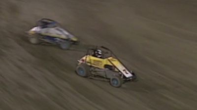 24/7 Replay: USAC Western States Midgets at Bakersfield 10/7/98