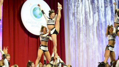 Watch The World Cup Shooting Stars Winning Routine!