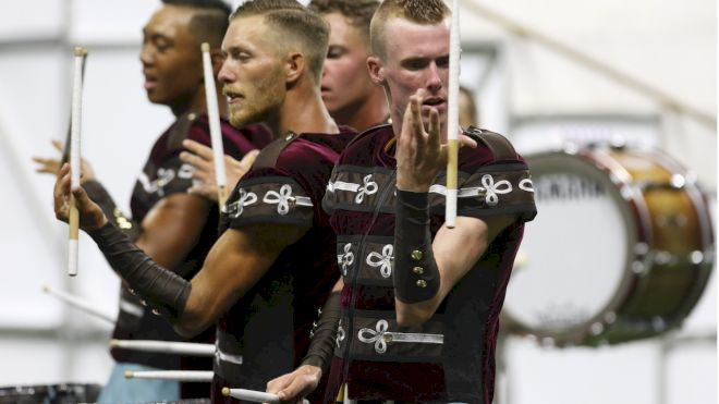 Photo Gallery: 2019 The Cadets