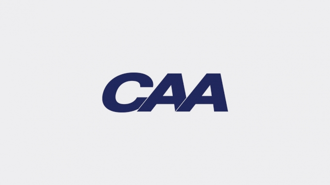 picture of 2021 CAA Volleyball Championship