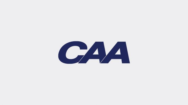 Women's CAA Volleyball