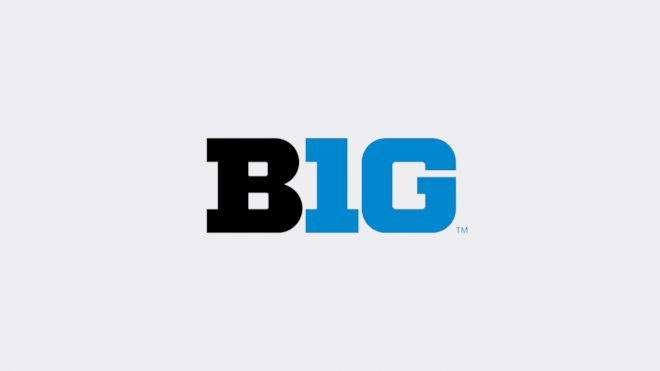 Women's Big Ten Volleyball