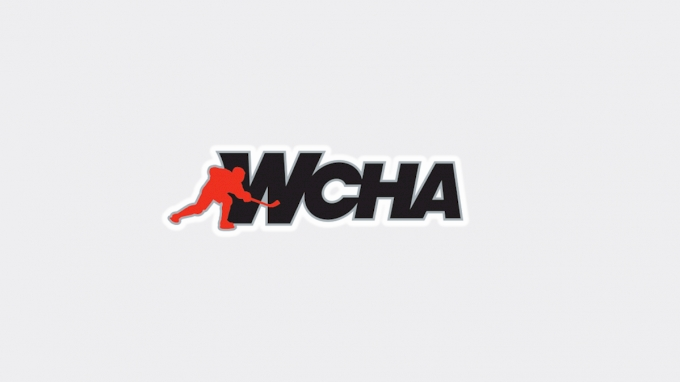 picture of Men's WCHA Hockey