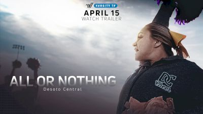 All Or Nothing: Desoto Central (Trailer)