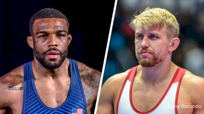 Dake And Burroughs Go To Verbal Warfare On Episode 484 Of FRL
