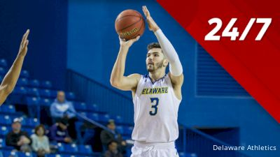 CAA 24/7 Replay: Delaware Day